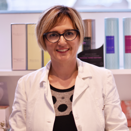 Dott.ssa Stefania Mosca