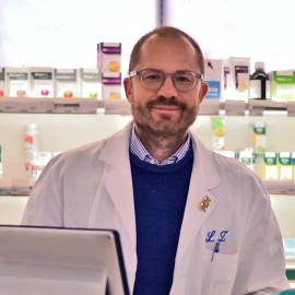 Dr. Lorenzo Zecchini