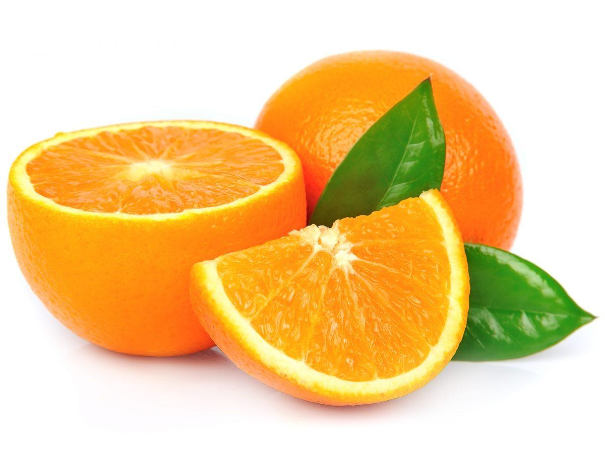 La vitamina C contro l'invecchiamento della pelle!